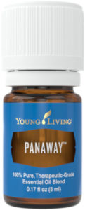 aceite esencial PanAway